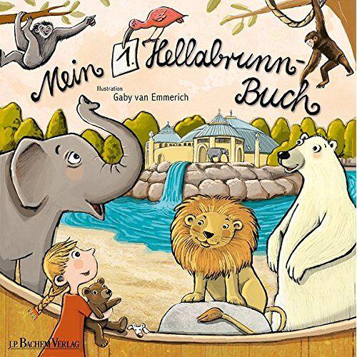Emmerich, Gaby van - Mein 1. Hellabrunn-Buch - Preis vom 14.01.2021 05:56:14 h