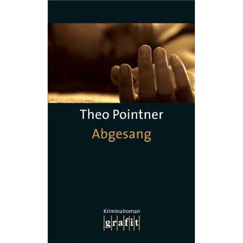 Theo Pointner - Abgesang - Preis vom 16.01.2021 06:04:45 h