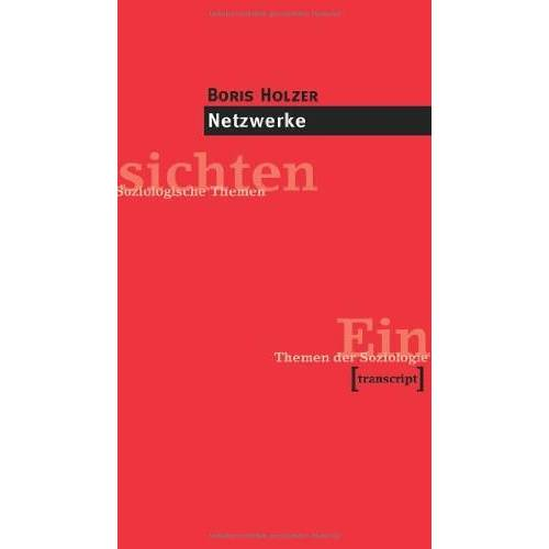 Boris Holzer - Netzwerke - Preis vom 21.01.2020 05:59:58 h