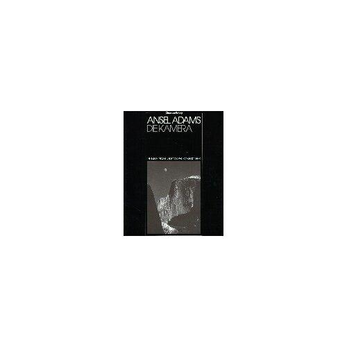 Ansel Adams - Die Kamera - Preis vom 27.02.2021 06:04:24 h