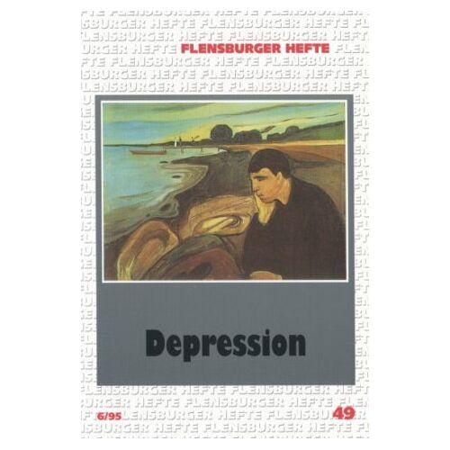 Thomas Höfer - Depression - Preis vom 15.05.2021 04:43:31 h