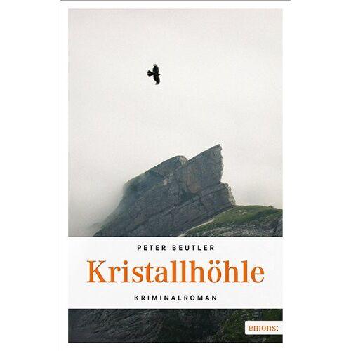 Peter Beutler - Kristallhöhle - Preis vom 02.11.2020 05:55:31 h