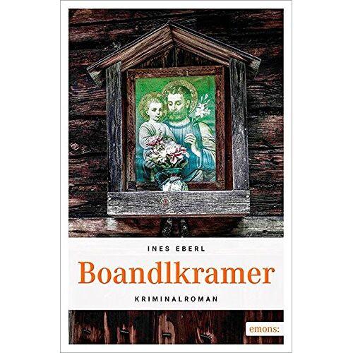 Ines Eberl - Boandlkramer - Preis vom 24.02.2021 06:00:20 h