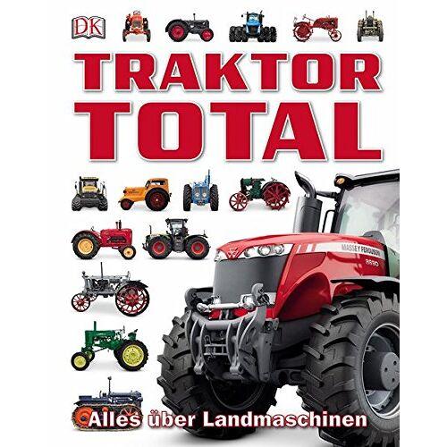 - Traktor Total: Alles über Landmaschinen - Preis vom 05.05.2021 04:54:13 h