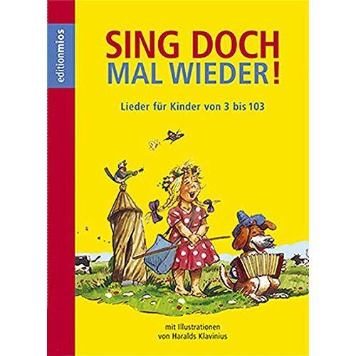 Peter Collier - Sing doch mal wieder - Preis vom 05.09.2020 04:49:05 h