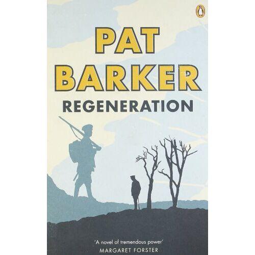 Pat Barker - Regeneration (Regeneration Trilogy) - Preis vom 03.05.2021 04:57:00 h