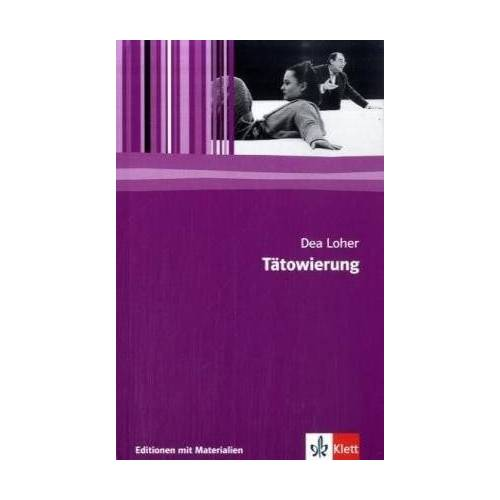 Dea Loher - Tätowierung - Preis vom 05.09.2020 04:49:05 h