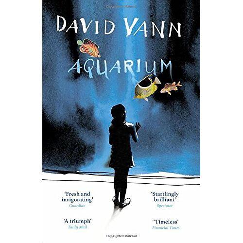 David Vann - Aquarium - Preis vom 18.04.2021 04:52:10 h