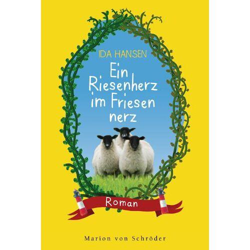 Hansen Ein Riesenherz im Friesennerz: Roman - Preis vom 06.09.2020 04:54:28 h
