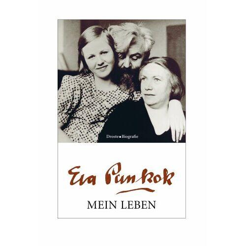 Eva Pankok - Mein Leben. Biografie - Preis vom 20.10.2020 04:55:35 h