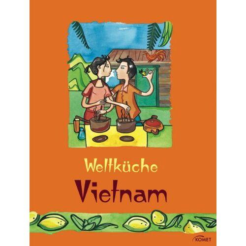 - Weltküche Vietnam - Preis vom 29.05.2020 05:02:42 h