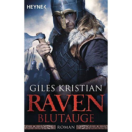 Giles Kristian - Raven - Blutauge: Raven 1 (Raven-Serie, Band 1) - Preis vom 02.12.2020 06:00:01 h