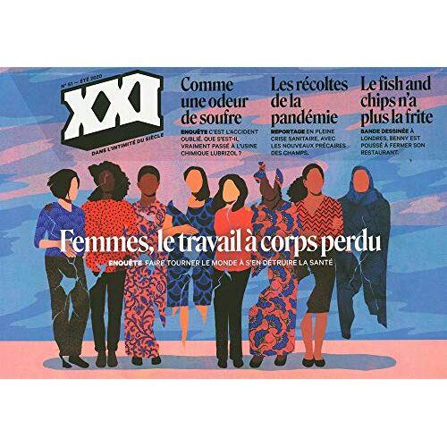 Collectif - REVUE XXI N° 51 (REVUE XXI (51)) - Preis vom 25.01.2021 05:57:21 h
