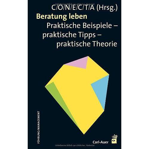 Martin Carmann - Beratung leben: Praktische Beispiele - praktische Tipps - praktische Theorie - Preis vom 07.05.2021 04:52:30 h