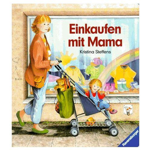 - Einkaufen mit Mama - Preis vom 25.02.2021 06:08:03 h