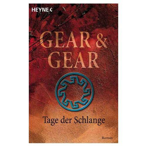 Gear & Gear - Tage der Schlange - Preis vom 06.03.2021 05:55:44 h