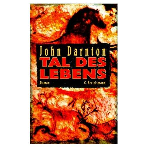 John Darnton - Tal des Lebens - Preis vom 06.09.2020 04:54:28 h