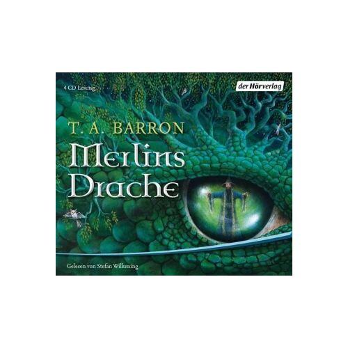 Barron, Thomas A. - Merlins Drache: Basilgarrad - Preis vom 03.05.2021 04:57:00 h