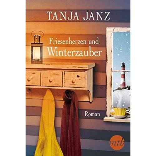 Tanja Janz - Friesenherzen und Winterzauber - Preis vom 06.09.2020 04:54:28 h