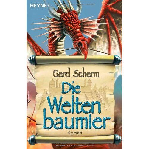Gerd Scherm - Die Weltenbaumler: Roman - Preis vom 20.10.2020 04:55:35 h