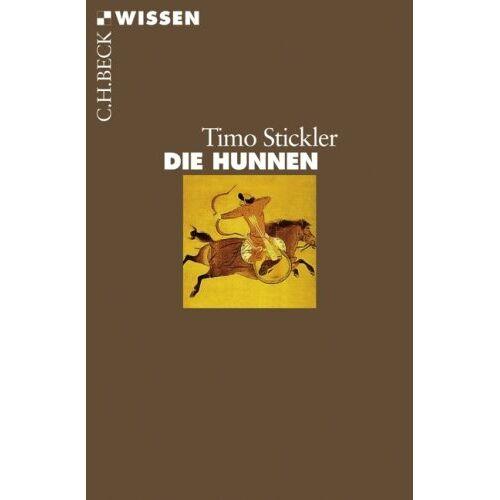 Timo Stickler - Die Hunnen - Preis vom 22.04.2021 04:50:21 h