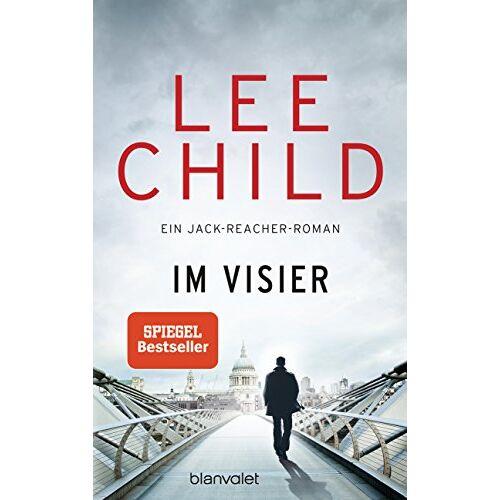 Lee Child - Im Visier: Ein Jack-Reacher-Roman (Die-Jack-Reacher-Romane, Band 19) - Preis vom 14.04.2021 04:53:30 h