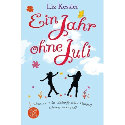 Liz Kessler - Ein Jahr ohne Juli - Preis vom 12.05.2021 04:50:50 h