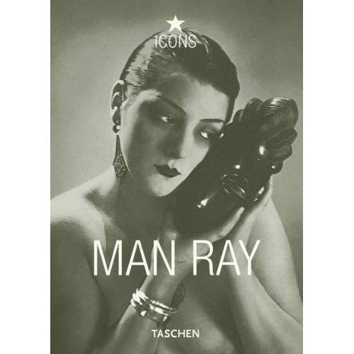 - Icons. Man Ray (Taschen Icons) - Preis vom 27.02.2021 06:04:24 h