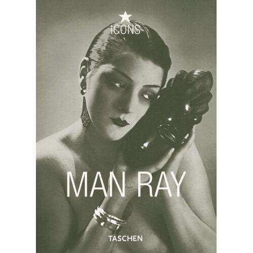 - Icons. Man Ray (Taschen Icons) - Preis vom 27.02.2021 06:04:24 h