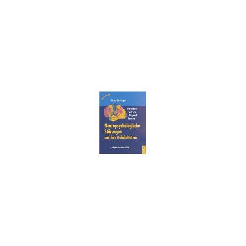 - Neuropsychologische Störungen und ihre Rehabilitation. Hirnläsionen, Syndrome, Diagnostik, Therapie - Preis vom 23.10.2020 04:53:05 h