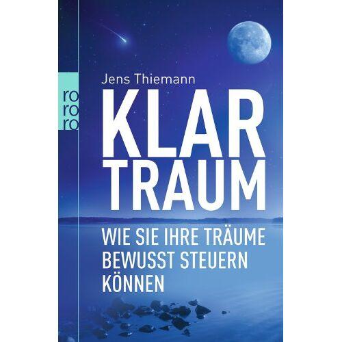 Jens Thiemann - Klartraum: Wie Sie Ihre Träume bewusst steuern können - Preis vom 08.05.2021 04:52:27 h