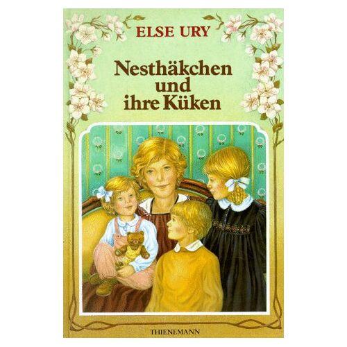 Else Ury - Nesthäkchen, Bd.6, Nesthäkchen und ihre Küken - Preis vom 21.10.2020 04:49:09 h