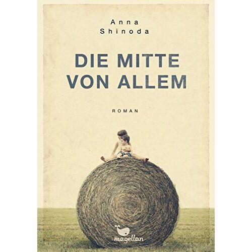 Anna Shinoda - Die Mitte von allem - Preis vom 16.04.2021 04:54:32 h