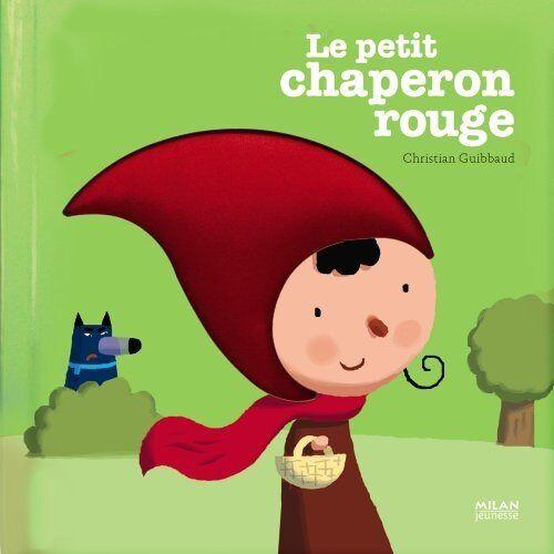 - Le Petit Chaperon rouge - Preis vom 15.05.2021 04:43:31 h