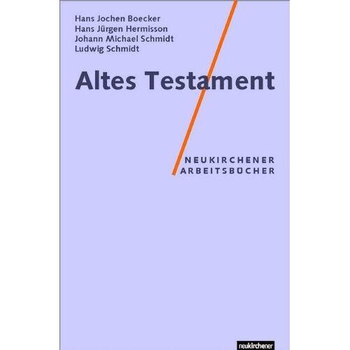 Boecker, Hans Jochen - Altes Testament - Preis vom 05.09.2020 04:49:05 h