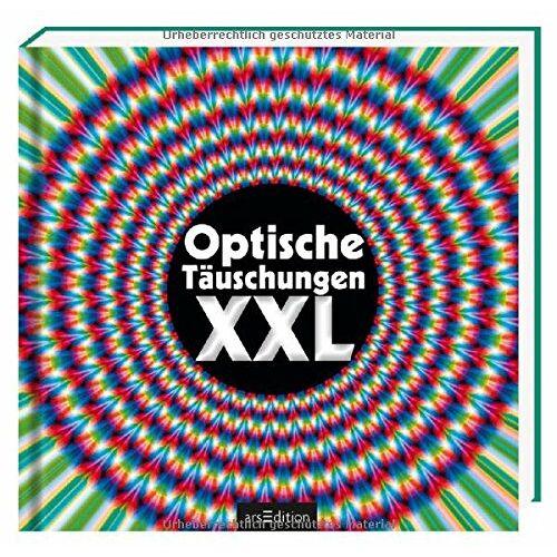 - Optische Täuschungen XXL - Preis vom 14.04.2021 04:53:30 h