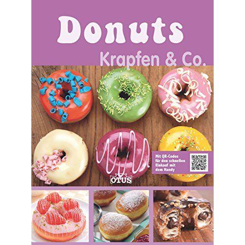 - Donuts: mit QR-Code - Preis vom 21.10.2020 04:49:09 h