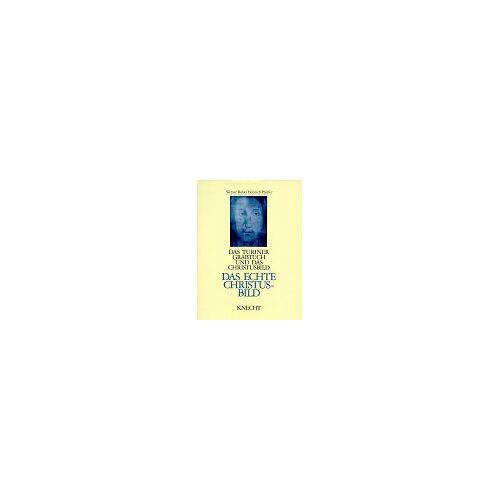 Werner Bulst - Das Turiner Grabtuch und das Christusbild, in 2 Bdn., Bd.2, Das echte Christusbild - Preis vom 22.04.2021 04:50:21 h