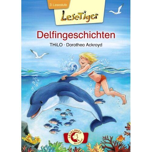 THiLO - Delfingeschichten - Preis vom 05.05.2021 04:54:13 h