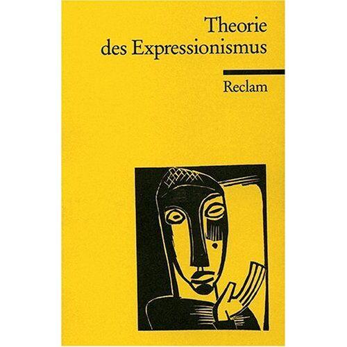 Best, Otto F. - Theorie des Expressionismus - Preis vom 11.05.2021 04:49:30 h