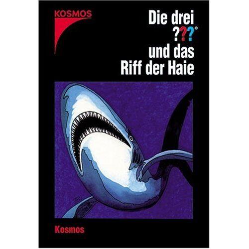 William Arden - Die drei Fragezeichen, Bd.29 : Die drei Fragezeichen und das Riff der Haie - Preis vom 16.05.2021 04:43:40 h