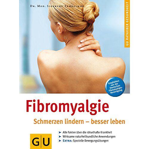 Siegbert Tempelhof - Fibromyalgie - Preis vom 03.05.2021 04:57:00 h