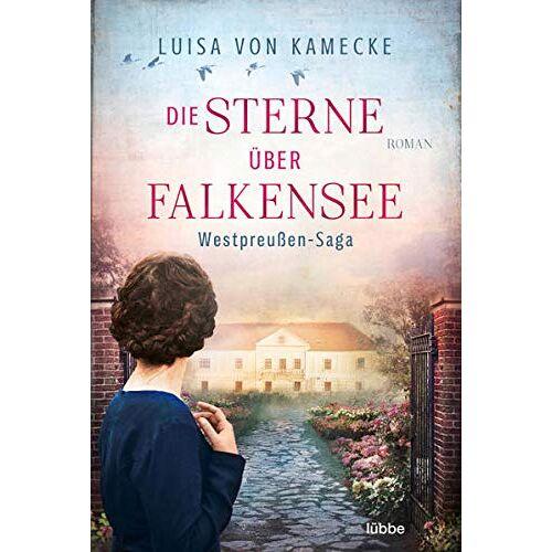 Kamecke, Luisa von - Die Sterne über Falkensee: Westpreußen-Saga - Preis vom 13.05.2021 04:51:36 h
