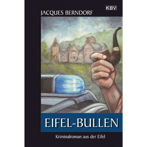 Jacques Berndorf - Eifel-Bullen - Preis vom 22.04.2021 04:50:21 h