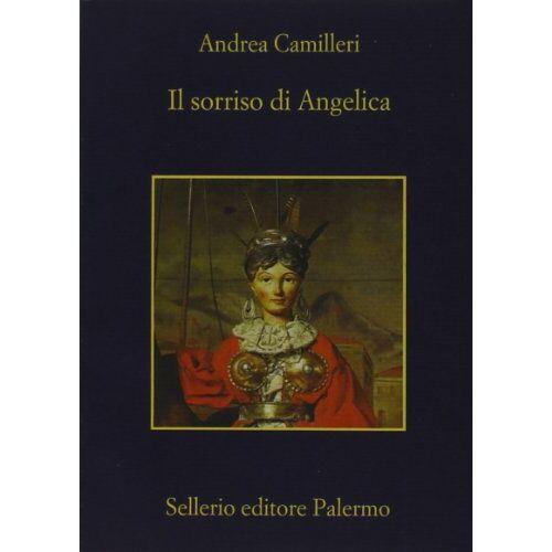 Andrea Camilleri - Il sorriso di Angelica - Preis vom 05.05.2021 04:54:13 h