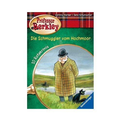 Corinna Harder - Die Schmuggler vom Hochmoor - Preis vom 28.02.2021 06:03:40 h