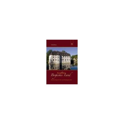 Braun Faszination Bergisches Land: Rheinisch-Bergischer Kreis und Oberbergischer Kreis - Preis vom 20.10.2020 04:55:35 h
