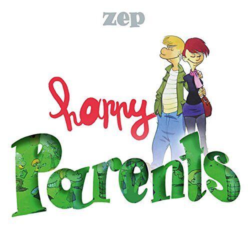 Zep - Happy Parents: Band 1. - Preis vom 28.02.2021 06:03:40 h