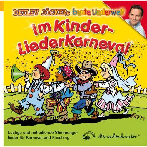 - Im KinderLiederKarneval - Preis vom 21.04.2021 04:48:01 h
