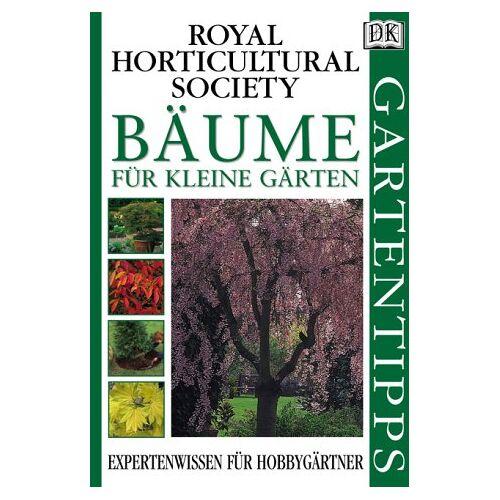 Coombes, Allen J. - Bäume für kleine Gärten - Preis vom 20.10.2020 04:55:35 h